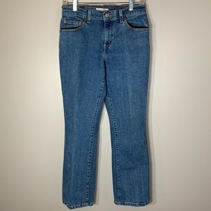 Levi 550 Relaxed Bootcut